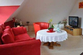 Vakantie-appartement Gezinsvakantie Bad Zwischenahn