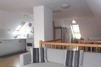 (143/3) 1- Raum- Appartement Strandstr. 45a