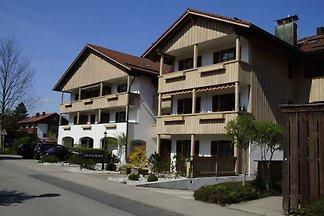 Vakantie-appartement Gezinsvakantie Lenggries