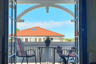 Wohnung 27: 48m², 2-Raum, 4 Personen, Balkon