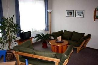 Holiday home relaxing holiday Poseritz
