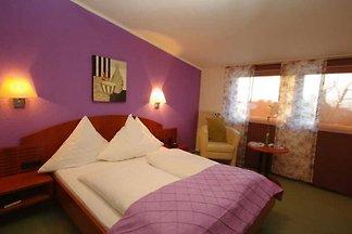 Komfort-Zimmer (1 Person)
