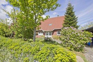 Gartenblick: 102m², 3-Raum, 5 Pers.