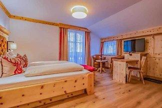 Landhaus Premium Doppelzimmer Wolfgangsee 1