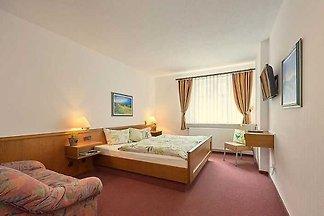 Doppelzimmer Standard - Zimmer 14