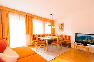 Apartment mit 2 Schlafzimmer 1