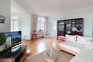 Ferienwohnung 40RB32, Villa Stranddistel
