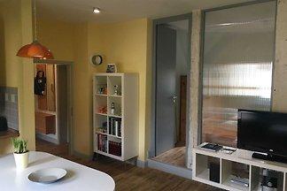 Wohnung mit drei Zimmern Ferienwohnung 4
