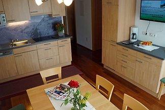 Appartement Höfer für 6-8 Personen, 85m²