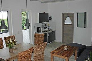 Appartement mit Kamin III