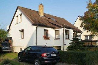 (119) 2- Raum- Ferienwohnung- Havermannweg 8