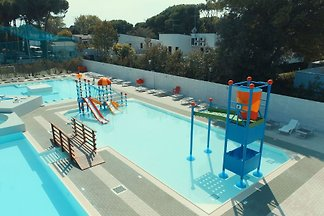 Holiday home relaxing holiday Lido di Spina