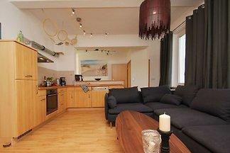 Wohnung 3: 88 m², 3-Raum, 6 Pers.