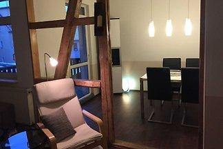 Appartement Vacances avec la famille Jena