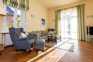 Wohnung 4 128m² mit Terrasse und 2...