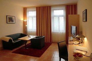 Appartamento Vacanza con famiglia Vienna Wieden