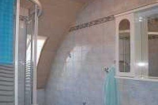 Komfortzimmer mit Bad