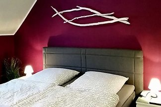 Boarding house romantic holiday Clausthal-Zellerfeld