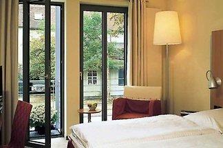 Hôtel Vacances culturelles Erfurt