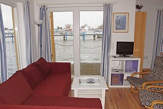 House boat holiday for singles Barth
