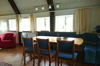 Ferienhaus Reetkate Schuby