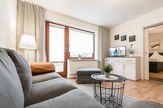 Blank 41-4 Haus Berolina Grömitz Wohnung 4