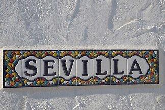 Doppelzimmer Sevilla