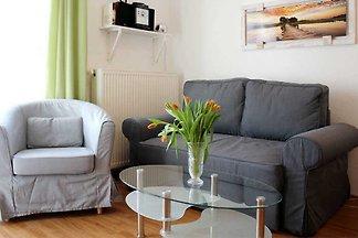 (215/2) 2- Raum- Appartement-Hermannstr. 14