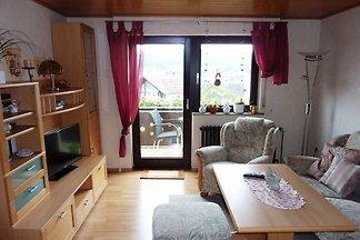 Vakantie-appartement Gezinsvakantie Erbach