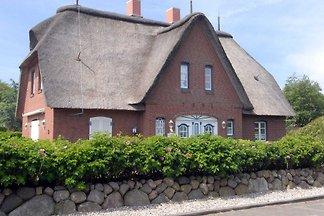 Haus Friesenstrasse Whg 01