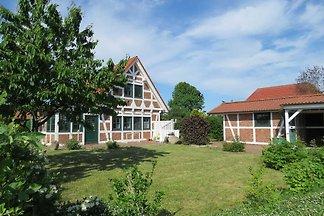 Ferienhaus 301 Elbstar 85qm für max.