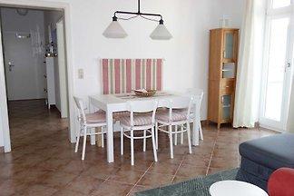 Ferienwohnung Villa Cecilie