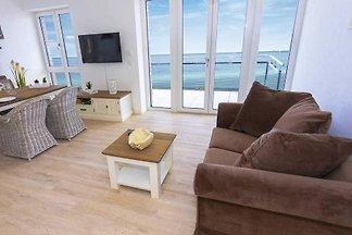WG 06 - Wohnung mit direktem Meerblick