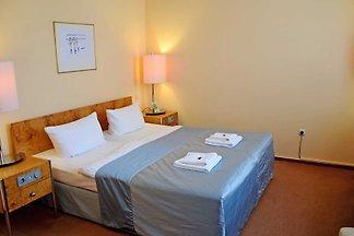 hotel Kultura & zwiedzanie Lobbe