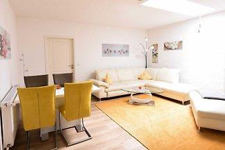 Appartement Vacances avec la famille Rostock