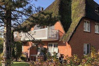 Haus Wattläufer Whg 05