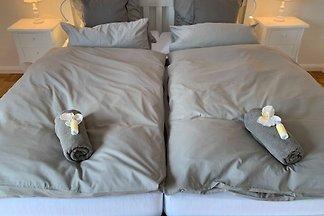 Ferienwohnung mitten im dorf