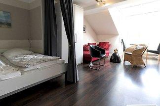 1 - Raum - Apartment mit Meerblick (Typ 1.15)