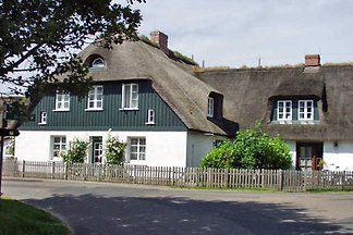 Landhaus am Meer - Whg. 3 Liinsand