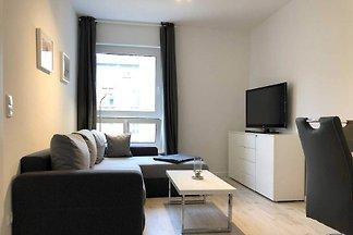 Holiday flat in Warnemünde