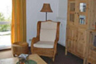 2 - Raum Wohnung mit Terrasse
