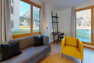 Apartment Blaunca