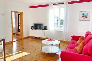 Seaside Appartements, Red