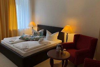 1,5-Zimmer-Apartment Deluxe Gartenblick