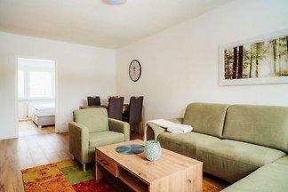 Apartment Kategorie 2