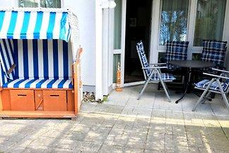 Ferienwohnung 22RB304, Wohnpark Granitz