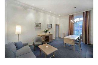 Vakantie-appartement Gezinsvakantie Abersee