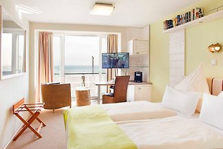 Doppelzimmer zur Seeseite