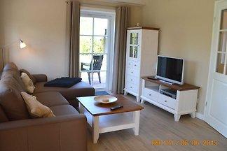 Casa de vacaciones Vacaciones de reposo Nieblum