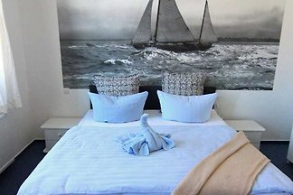 Doppelzimmer Neptun